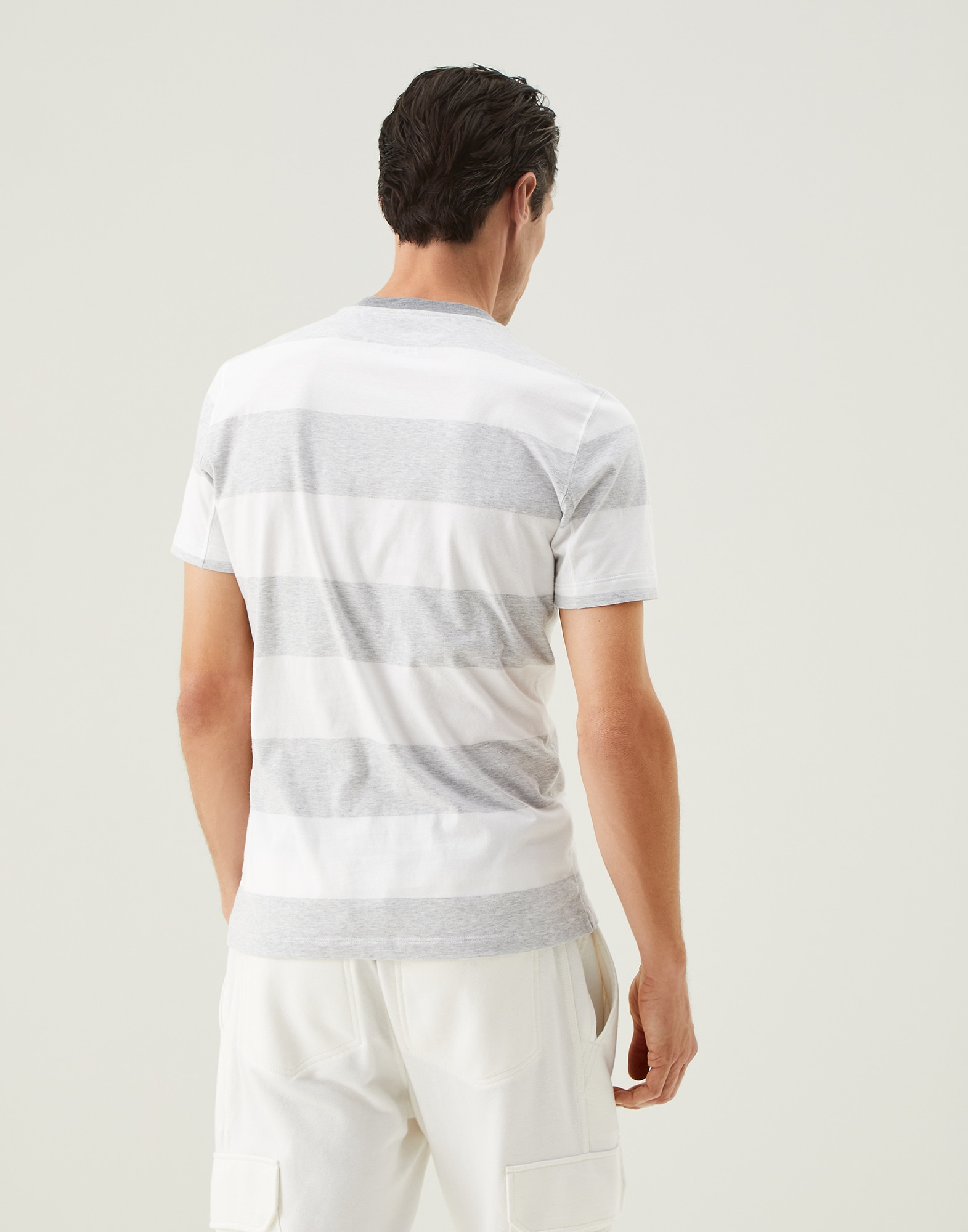 Short Sleeve T-Shirt - Back view