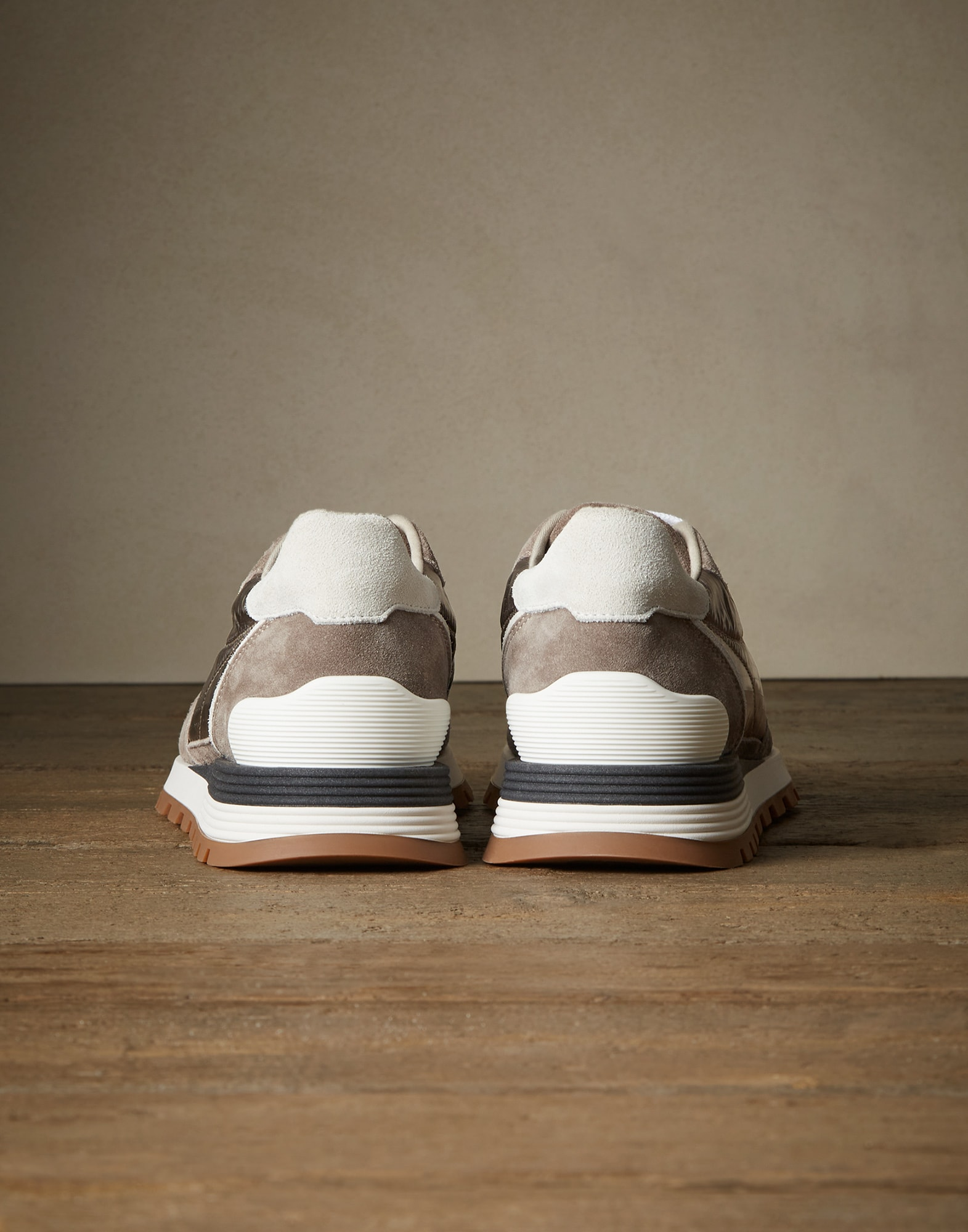 Sneakers Mud Woman 2 - Brunello Cucinelli