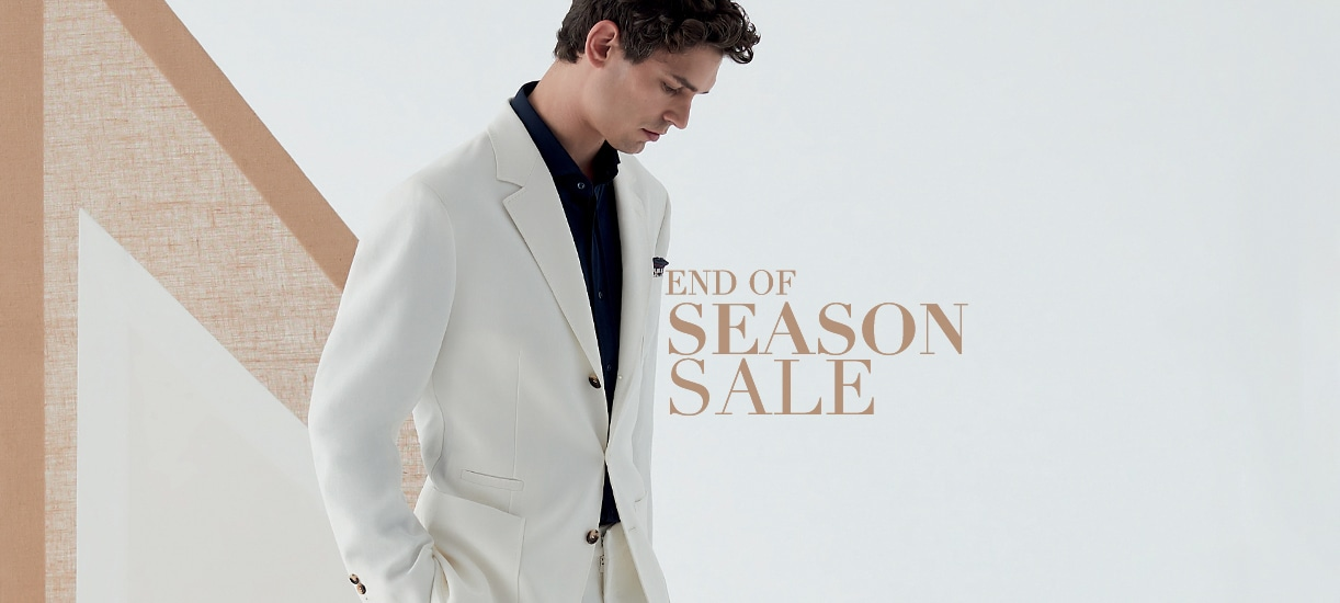SS20 Man Sale